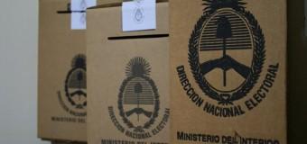 ELECCIONES –  2017 | El peronismo ganó en La Rioja y Chaco y Cambiemos solo ganó la Ciudad de Corrientes.