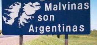 CONGRESO – Apertura del 138 º Período Ordinario | Argentina recupera su política de reclamos por las Malvinas.