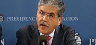 PERSECUCIÓN POLÍTICA – Régimen | Cae la prisión en contra de Julio de Vido instaurada por el régimen macrista.