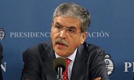Aunque el perito Cohen era falso, y se supo que la causa del GNL fue armada, el ex  Ministro Julio De Vido sigue preso.