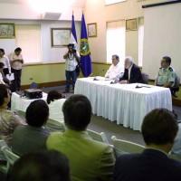 Nicaragua_cancillería_TV4