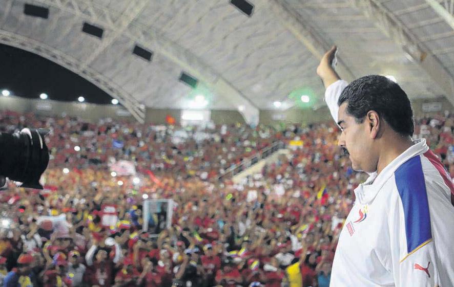 Maduro_21_CorreoDelOrinoco
