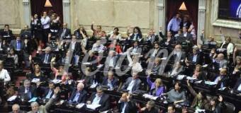 TV EN DIRECTO – Congreso | Los diputados debaten la Ley de Emergencia.