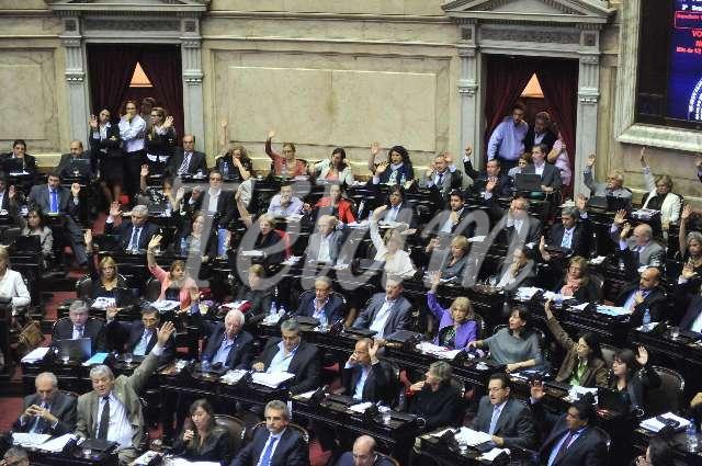 Congreso_ReformaJusiticia2013_TELAM_011
