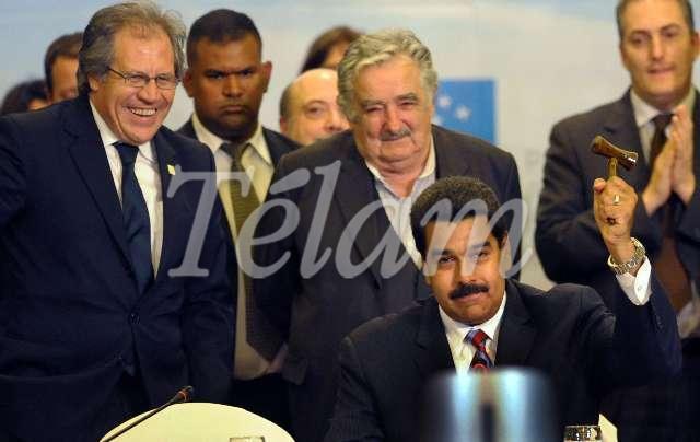 Cumbre_MERCOSUR_XLV_2013_TELAM_Maduro