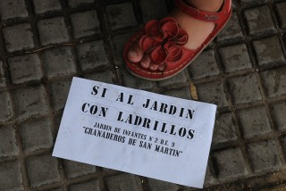 CABA_JardinConLadrillos_TELAM