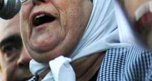 DERECHOS HUMANOS – Madres de Plaza de Mayo | Emotiva carta de Hebe de Bonafini a Cristina Fernández.