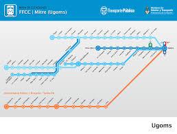 FFCC_TrenMitre_recorrido