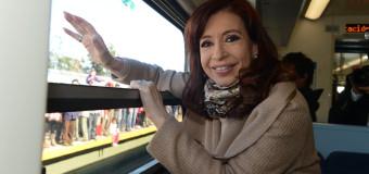 POLÍTICA – Peronismo | La ex Presidenta Cristina Fernández donó $ 751.000 al Hospital de Niños de La Plata.