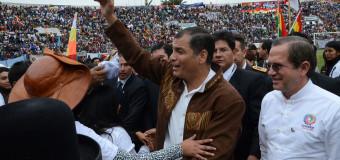 REGIÓN – Ecuador | El régimen de Lenin Moreno proscribe a Rafael Correa.
