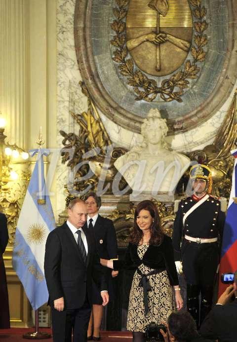 Cristina_Putin_2014_TELAM_02