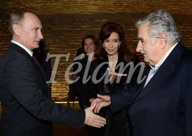 Cristina_Putin_2014_TELAM_05_CFK_MUjica
