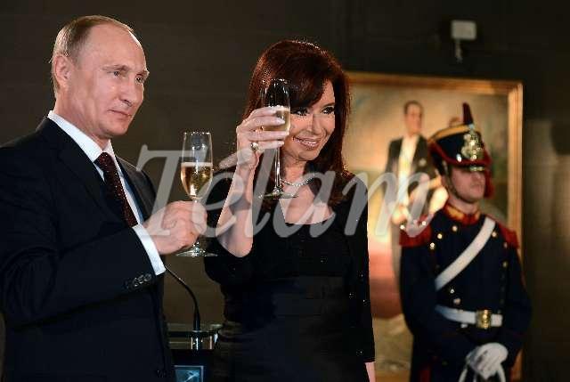 Cristina_Putin_2014_TELAM_06