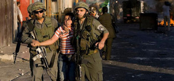 REGIÓN – Honduras | Un millar de soldados judíos ingresaron a Honduras para reforzar la dictadura.