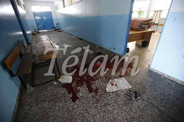 Palestina_TELAM_003_sangreenColegioONU