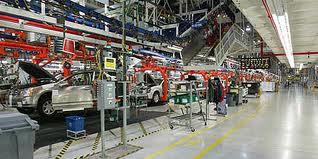 INDUSTRIA AUTOMOTRIZ – Régimen | La industria vehicular se desplomó. Es uno de los tractores principales de cualquier economía.