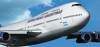 CORONAVIRUS | El sector de aeronavegación ve peligrar 25 millones de puestos de trabajo en el mundo.