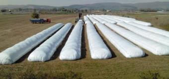 AUTO-AGRESIONES – Ultraderecha | Para cobrar el seguro y desestabilizar los terratenientes romperían sus propios silobolsas.