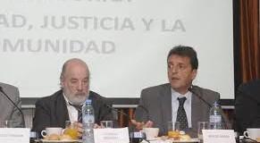 PRESOS POLÍTICOS – Argentina | De Vido dirigió duras palabras ante la desubicación de Massa.