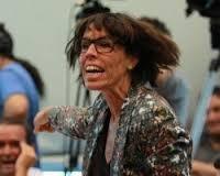 CORRUPCIÓN – Régimen | La AGN denuncia a Laura Alonso por ocultar información.