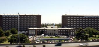 BUENOS AIRES – Trabajadores | Reincorporan a los trabajadores del Hospital Posadas que había echado Macri.