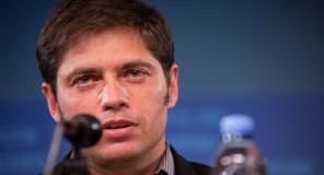 ECONOMÍA – Buenos Aires | Por el momento la Nación no asistirá a Buenos Aires ante gran vencimiento de deuda macrista.