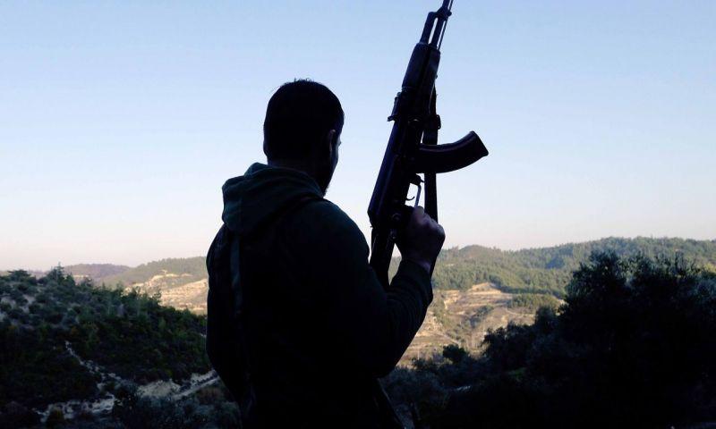Siria_ALQaeda
