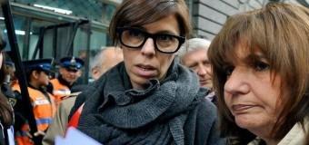 CORRUPCIÓN – Régimen | Por corrupción y encubrimiento imputaron a la ultraderechista Laura Alonso.