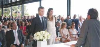 PANAMÁ PAPERS – Régimen | El testaferro del Presidente Macri tiene dos empresas offshore en Estados Unidos.