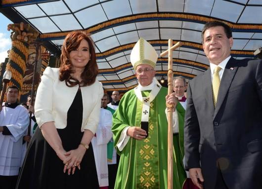 Francisco_2015_CFK_Cartes