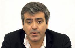 El derrotado José Cano no reconoce la victoria del peronismo a pesar de lo contundente de las cifras.