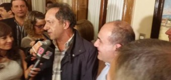 POLÍTICA – Elecciones 2015 | El Frente para la Victoria ganó la Gobernación de Tucumán.