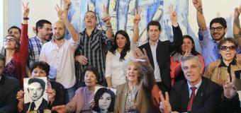 DERECHOS HUMANOS – Argentina   Apareció la Nieta 117.