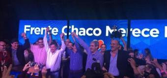 POLÍTICA – Elecciones 2015 | El Frente para la Victoria ganó la Gobernación en la Provincia de Chaco.