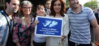 MUNDO – ONU | Último discurso de la Presidenta Cristina Fernández ante la Asamblea General de Naciones Unidas.
