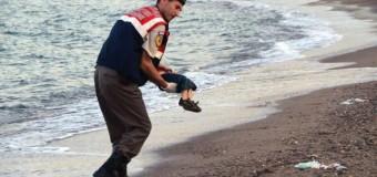 DEMOCRACY NOW – Inmigración en Europa | Crisis migratoria: brazos abiertos para dar la bienvenida, armas para matar