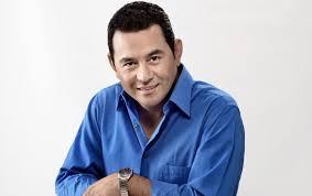 El candidato del FCN de derecha ganó la segunda vuelta en Guatemala.