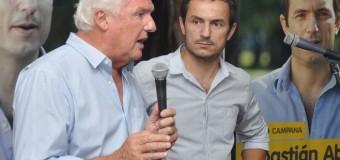 POLÍTICA – Derecha | Fernando Niembro y su socio se habrían enriquecido en forma ilegal.