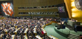 EDITORIAL – ONU | Triunfo de la Argentina en las Naciones Unidas contra los fondos buitre.