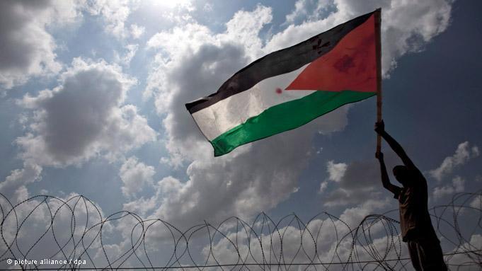 Los palestinos podrán izar su bandera en ONU a pesar de la ocupación que los judíos hacen de su territorio.