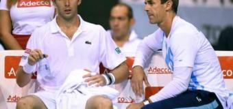 TV MUNDUS – DEPORVIDA | Argentina cayó ante Bélgica en semifinales de la Copa Davis.