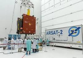 El ARSAT 2 es otro hito en la historia de la ciencia argentina.