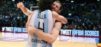 TV MUNDUS – Deporvida | Argentina clasificó en el Pre-olímpico de Básquet