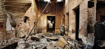 MUNDO – Afganistán  | Al no poder vencer a los talibanes, Estados Unidos abandona invasión a Afganistán.