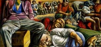 TRABAJADORES –  Régimen | 25 % en problemas. La desocupación sigue creciendo y aumenta los que buscan un segundo empleo.