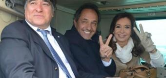 TV MUNDUS – NOTICIAS | Cristina Fernández llamó a apoyar a Daniel Scioli