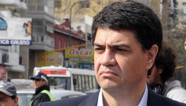 Jorge Macri, Intendente de Vicente López  amenazó con despidos.