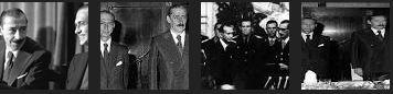 Martínez de Hoz fue el más visible de una clase empresaria cómplice con la dictadura. Ese sector vuelve al poder y quiere tapar todo.