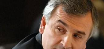 JUJUY – Régimen | El dictador Gerardo Morales bloquea la ayuda social.