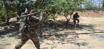 MUNDO – Siria | Rusia bombardeó al Ejército Islámico por pedido del Gobierno de Damasco.
